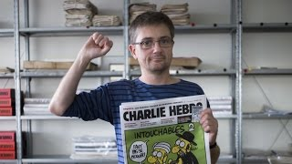 Terror in Paris: What Is Charlie Hebdo and Why Was It a Terrorist Target?