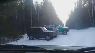 Тонкий лёд 2