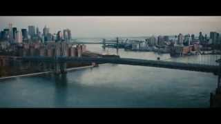 The Dark Knight Rises - Bande Annonce