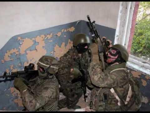 1 Pułk Specjalny Komandosów - 1st Special Commando Regiment