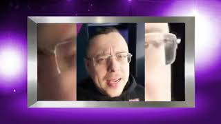 Видео приглашение на КВН от хоккейного комментатора Азамата Муратова