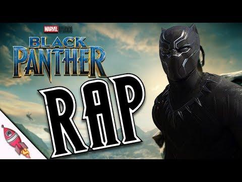 Black Panther Rap Song | Our Kingdom feat. Mega Ran | Rockit Gaming