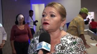 Vereadora Lindalva fala de seus propósitos na presidência da Câmara de Tabuleiro do Norte