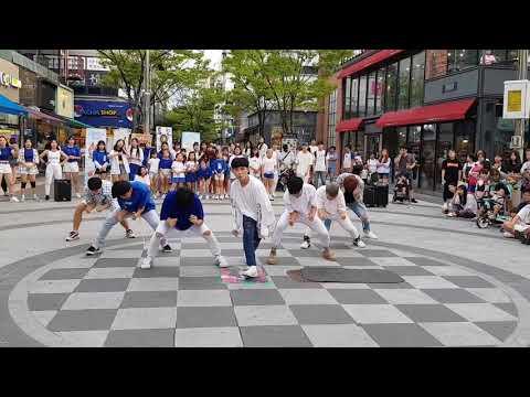 iKON-BLING BLING (cover dance)