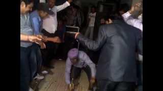 Do Ghut Pila De Saathiya ,,,tait performance by pardeep uncle from rama mandi jalandhar