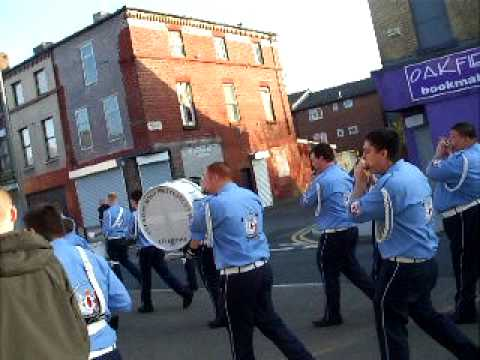 Everton Road Protestant Boys@Star of Toxteth