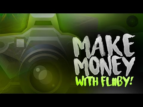 How to MAKE MONEY Uploading Instagram Photos with Fliiby! (2016)