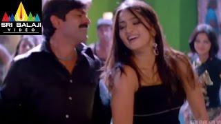 Swagatam Songs | Swagatam Babooji Video Song | Jagapati Babu, Anushka | Sri Balaji Video