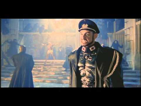 Jesus Christ Superstar Film (2000): Trial by Pilate