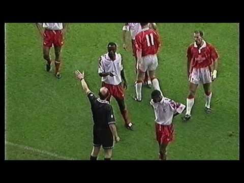 1993 - 1994 Bristol City part 1