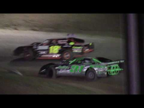 Little Valley Speedway Street Stock Feature 7-1-16