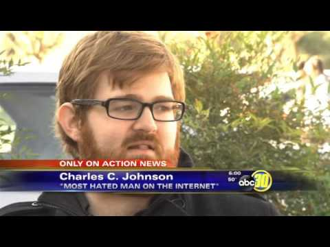 """Most Hated Man on The Internet"" Chuck Johnson Interviewed On ABC News"