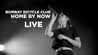 Front Row Boston | Bombay Bicycle Club – Home By Now (Live)