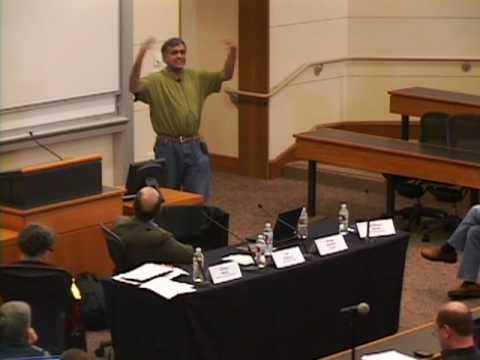 Stanford Law.Gov Workshop