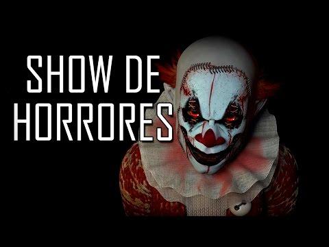 5 Bizarros seres humanos - Freak Show