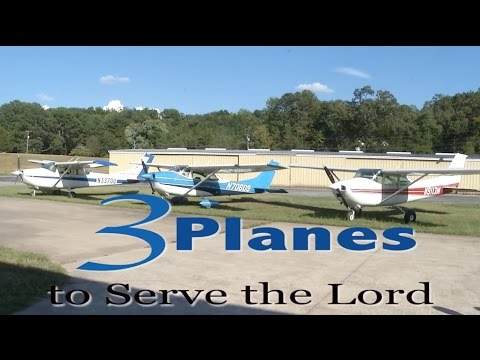 Three new planes launched into mission service for Guyana, Venezuela and Peru