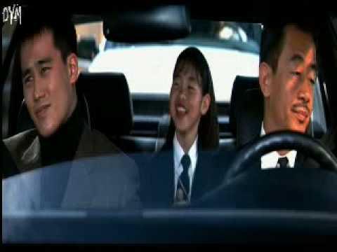 Rush Hour - Soo Yung Singing Fantasy by Mariah Carey