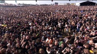 Live footage from Download Festival 2018 「Distortion」12inch Vinyl...