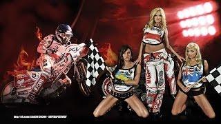 Speedway (Пьяные комментаторы) - гонка 2 - ОСТОРОЖНО МАТ!!!!