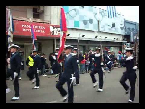 201 años de la batalla de las piedras uruguay 18 de mayo de 2012. completo