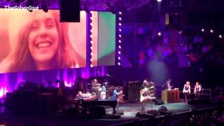 "Tom Petty ""40th Anniversary Tour"" w/ Joe Walsh - Amalie Arena, Tampa FL 05/06/2017"