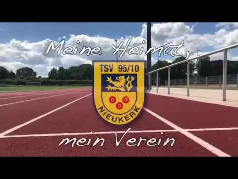 Tsv Nieukerk 1 Damenmannschaft Meine Heimat Mein Verein Youtube