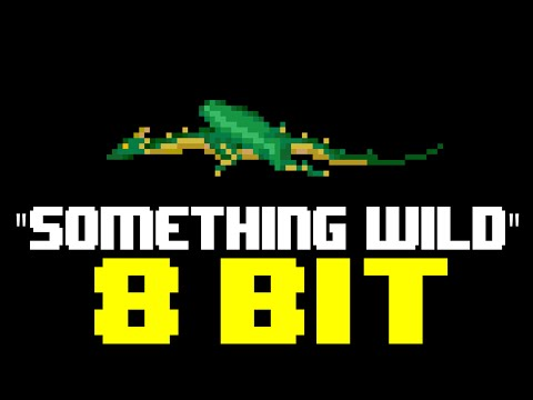 Something Wild (from Pete's Dragon) [8 Bit Cover Tribute to Lindsey Stirling feat. Andrew McMahon]
