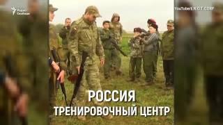 Дети солдаты в России