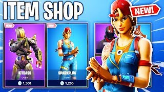 2 NEW SKINS!! Fortnite Item Shop! Daily & Featured Items! (Feb 9th/Feb 10th)