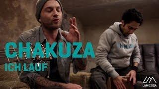 Chakuza - Ich Lauf (Live and Acoustic) 1/2