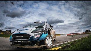 WRC - Rally Estonia 2020 / M-sport Ford WRT: Sunday HIGHLIGHTS