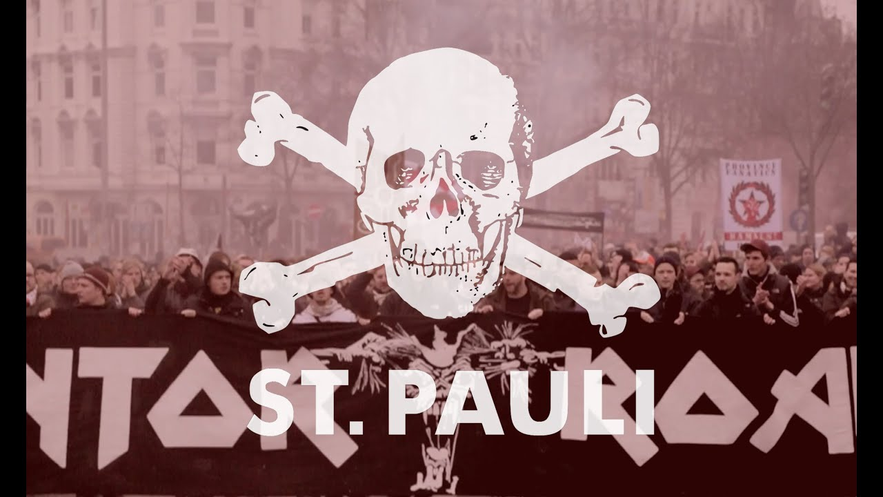 Download St Pauli Punks Fight for the Football Club They Want!