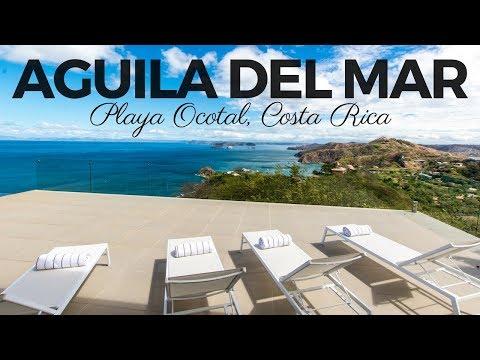*** FOR SALE *** Aguila del Mar – Playa Ocotal, Guanacaste, Costa Rica