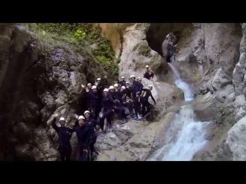 Kıbrıs Kanyonu