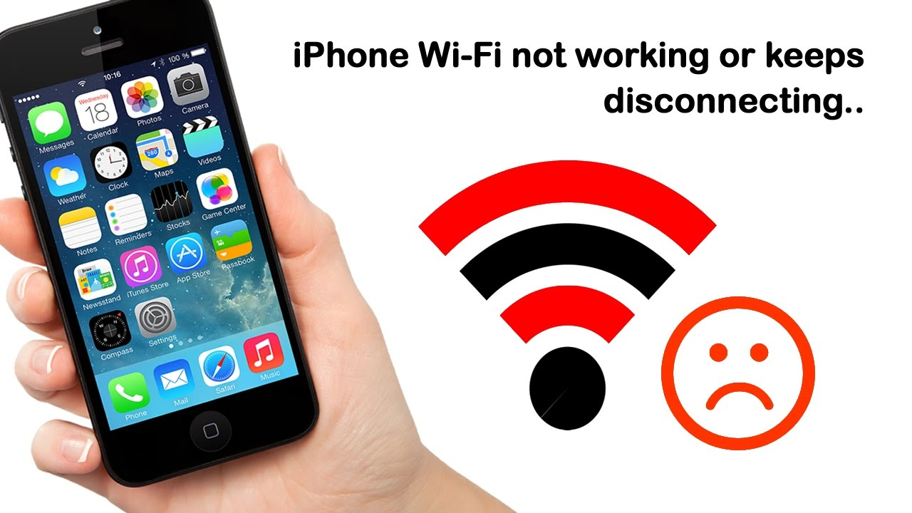 iphone not working iphone 6 ios 10 wi fi not working amp keeps disconnecting 12090