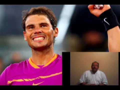 الميتادور الاسبانى رافائيل نادال Rafael Nadal  الماتادور