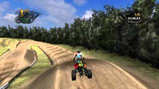 The Not So Premier Stream of Moto Games [Rubicon 3:06 on a quad in here]