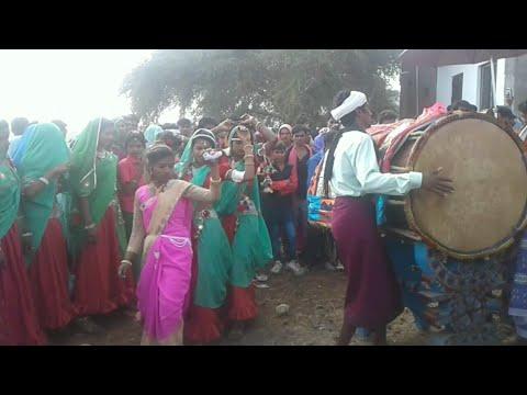Adiwasi Bhogirya Silawad    Adiwasi Dance Celebration