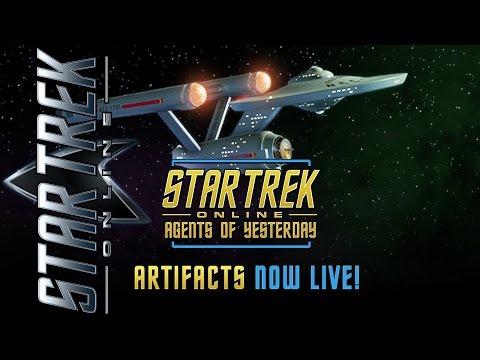 Star Trek Online - Artifacts - Mission Journal - Lobi Store - Lock Box - Sphere Builder Repulsor