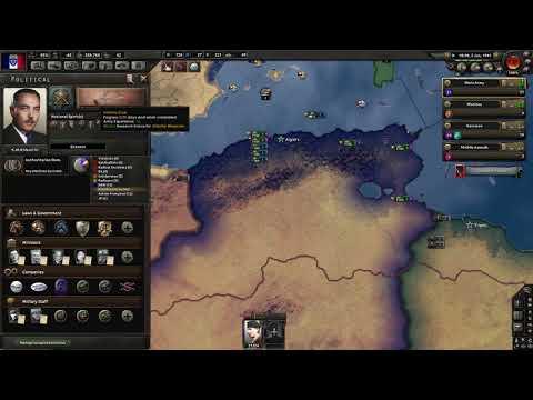 HOI4 Kaiserreich Kingdom of France 6