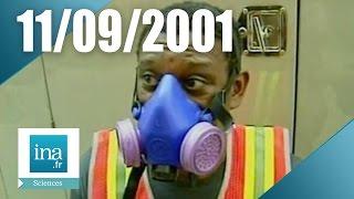 Les poussières toxiques du 11 septembre 2001 | Archive INA