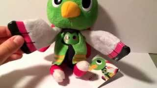 Natu and Xatu collection!
