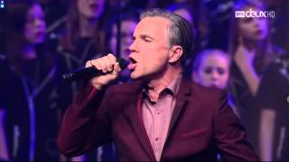 Bruno Pelletier-Blues du Businessman