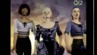 اجمل اغاني مادونا في الثمانينات