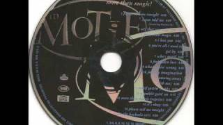 Motif - More Than Magic
