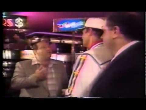 Super Dave's Las Vegas Spectacular  1995