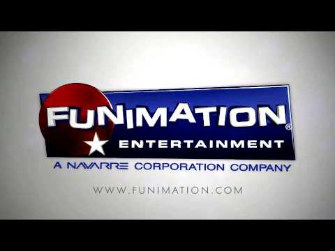 FUNimation Entertainment Motion Logo