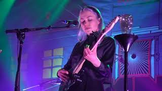 Better Oblivion Community Center - Lime Tree [Bright Eyes cover] (Bowery Ballroom, NYC 3/29/19)