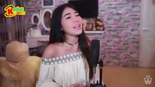 KEDAI KOPLO Despacito Luis Fonsi Feat justin Bieber Dangdut Koplo Cover by Via Vallen 2018