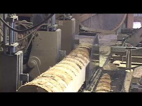 Hurdle Machine Works Grade Mill  -  Clark Lumber Company